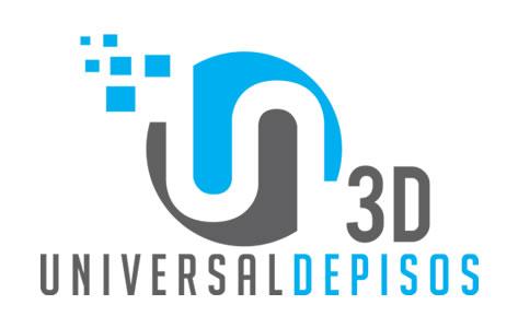 Universal de Pisos 3D