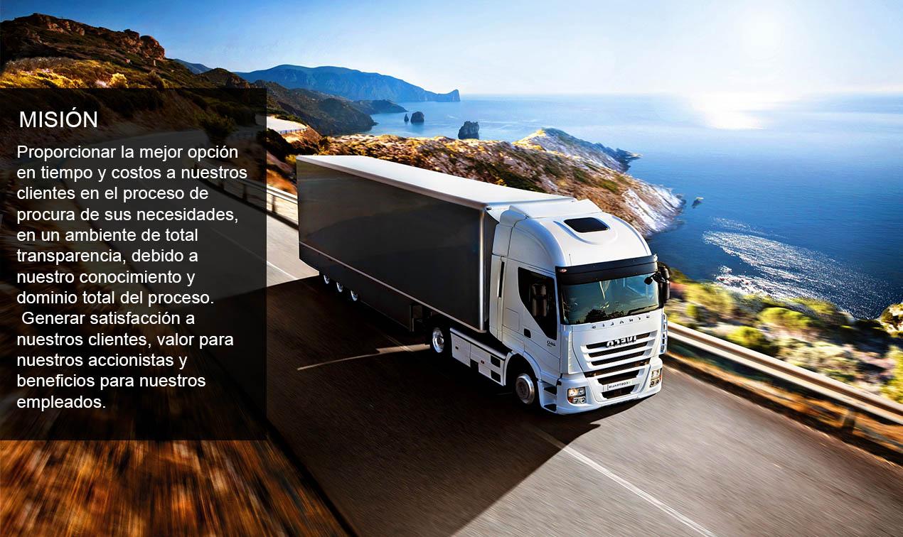 IAM Trading Corporation (USA)